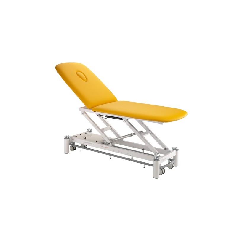 Table de massage FERROX® Picasso XL Trend 2 plans - sisselpro.fr