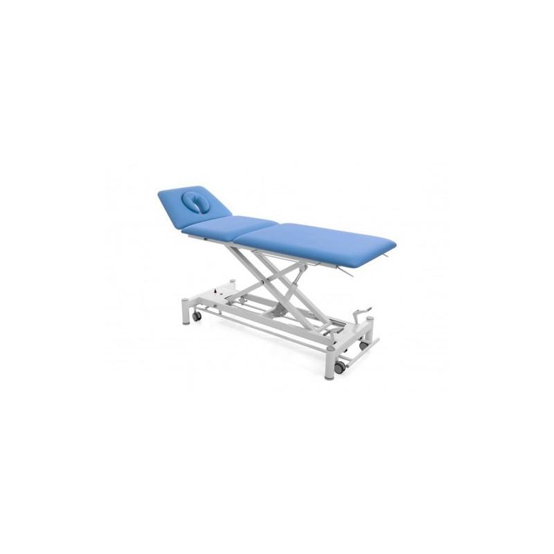 Table de massage Winelec® LEOPARD 3 plans - Table électrique
