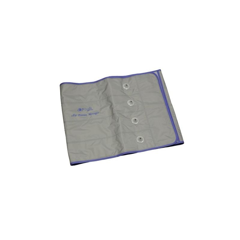 Ceinture tubulure PRESS 4 Winelec® - Accessoires Pressothérapie - SISSEL Pro
