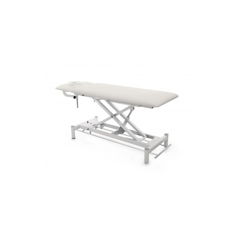 Table de massage hydraulique Winelec® PUMA S4 4 plans