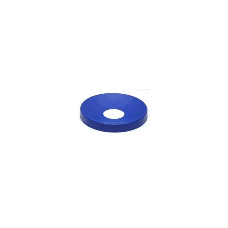 SISSEL® Socle pour Ballon de gym bleu - Accessoires ballon - SISSEL Pro