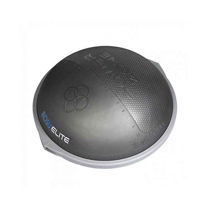 BOSU®  Balance Trainer Elite noir - Accessoires Pilates - SISSEL Pro