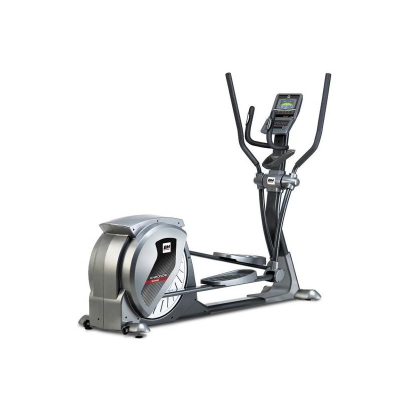 Vélo elliptique BH FITNESS KHRONOS - Vélos elliptiques - SISSEL Pro