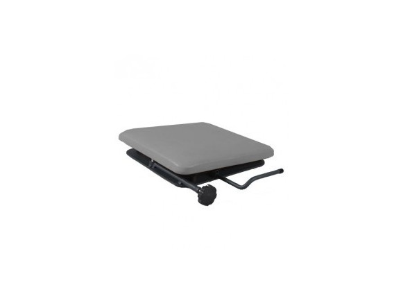 Table Chiropraxie Drop Portable Sisselpro Fr