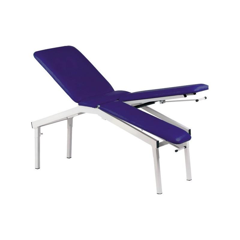 Table Fixe Modulable MYCONOS 9 - Table de massage - SISSEL Pro