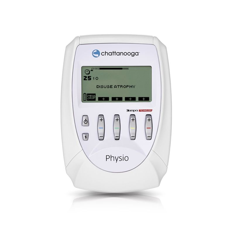 Electrostimulateur Compex® Pro Physio | Electrostimulateur musculaire