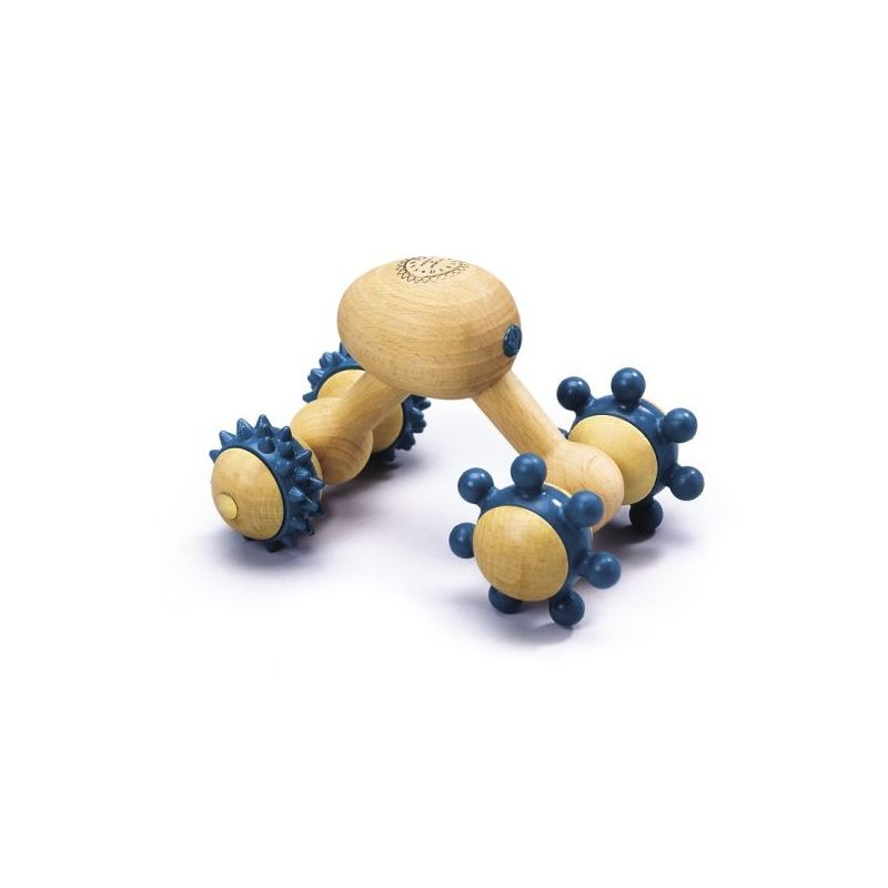 Appareils de massage SISSEL® FIT ROLLER Ergonomique +