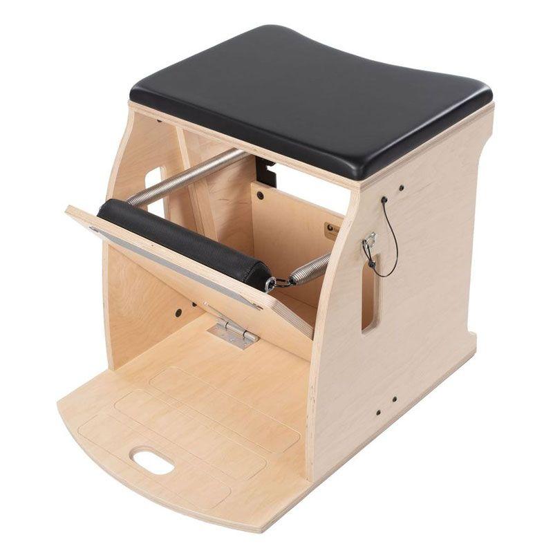 Wunda Chair Balanced body® | Chaise Pilates