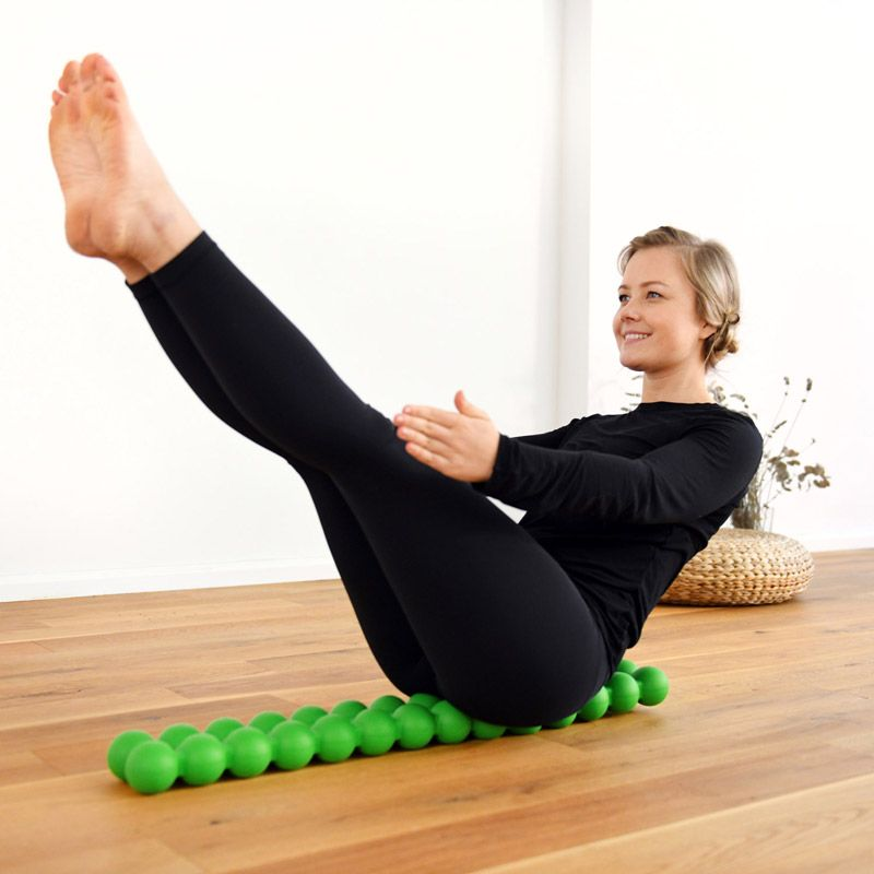 SPINEFITTER by SISSEL® exercices Pilates