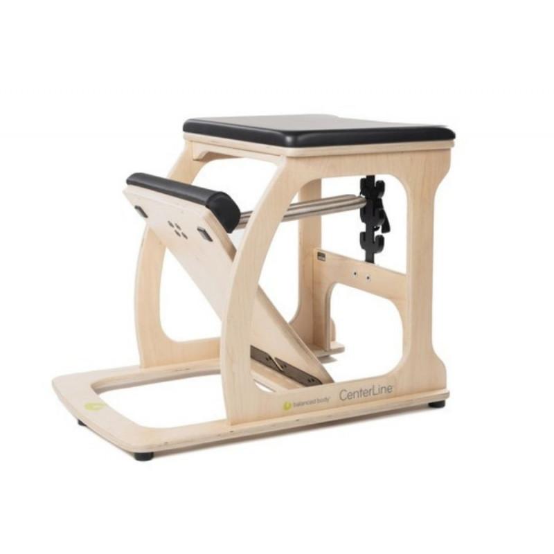 CenterLine Chair® Balanced body® - Appareil Pilates - SISSEL Pro
