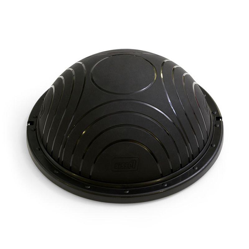 Fit Dome Sport SISSEL® noir   Ballon d'équilibre   sissel