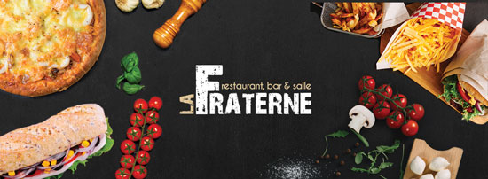 Restaurant la Fraterne Couëron | SISSEL France